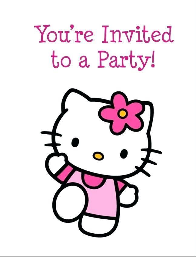 Luau Invitation Maker