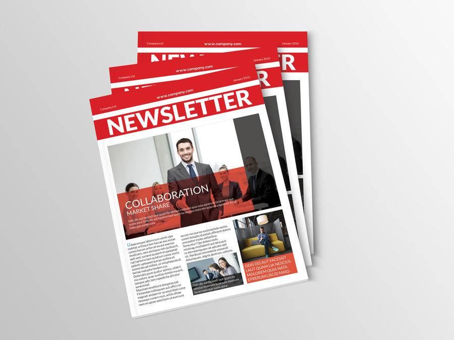 Magento 2 Newsletter Templates