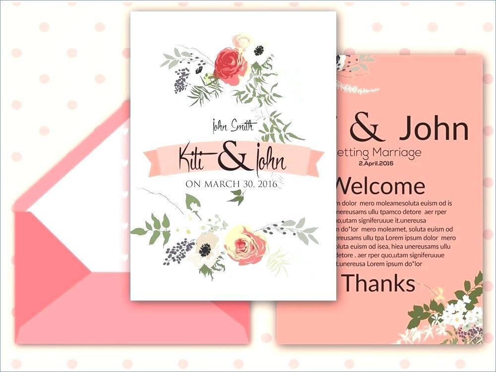 Mason Jar Wedding Invitation Template Free