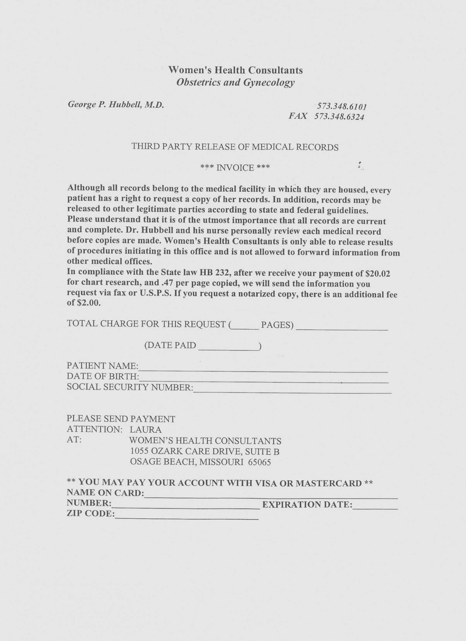Business Records Affidavit Texas Template - Templates #43493