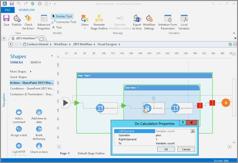Microsoft Sharepoint Crm Template