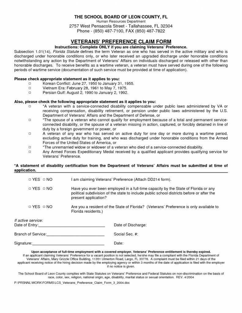 Military Veteran Resume Template