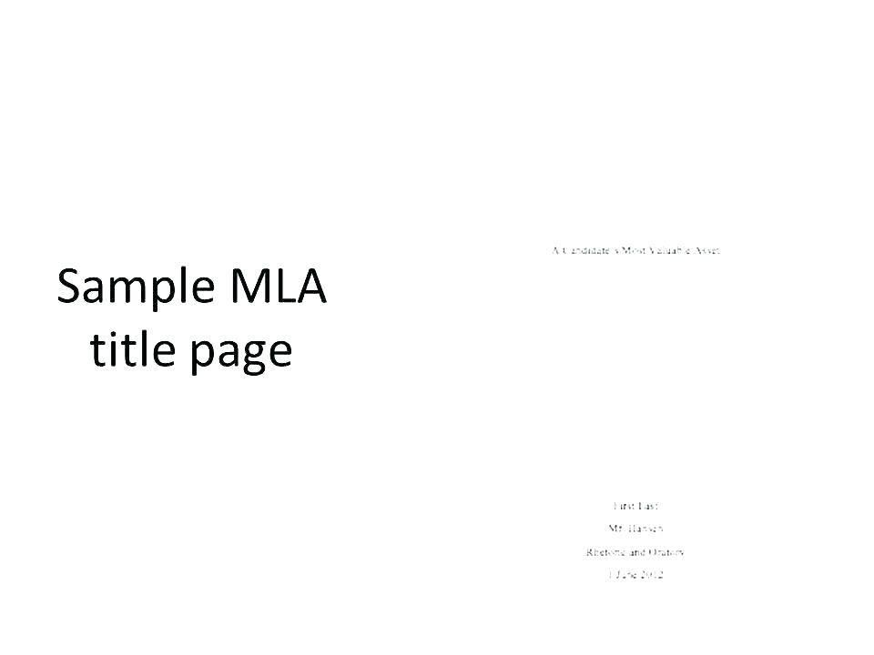 Career Portfolio Cover Page Template - Templates #16434