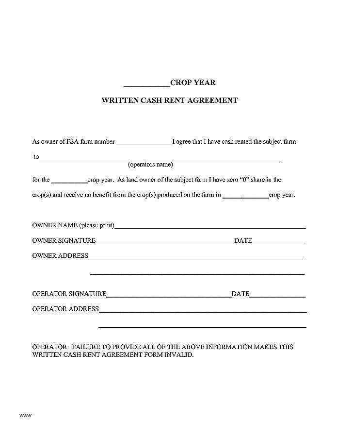 Office Space Lease Agreement Form
