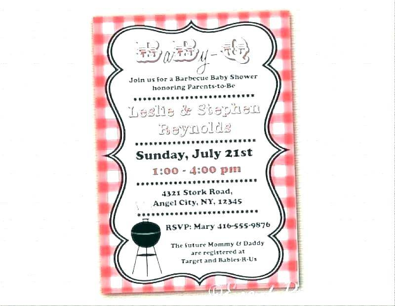 Picnic Invitation Template Editable