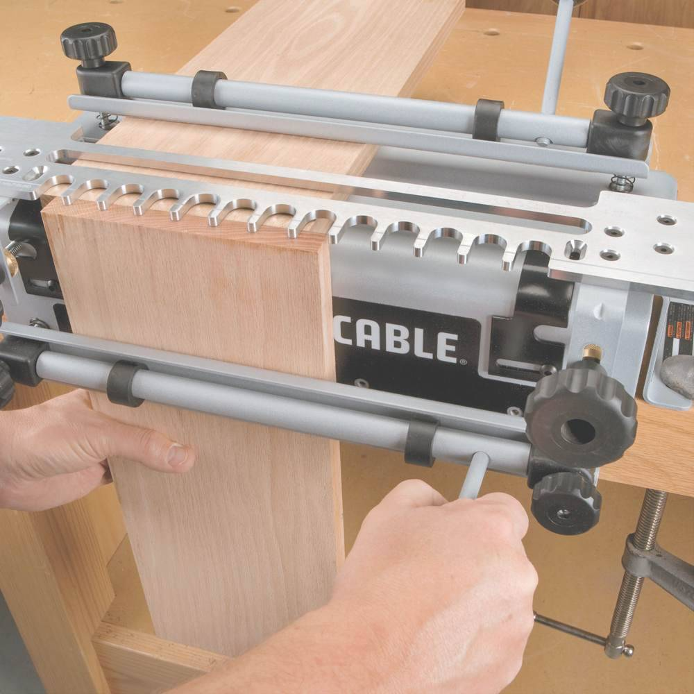 Porter Cable Dovetail Template Guide