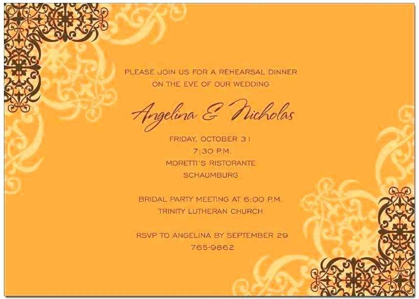 Potluck Dinner Invitation Templates Free