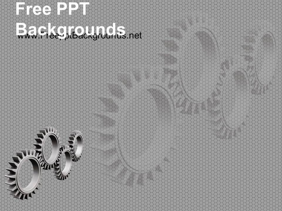 Powerpoint Master Slide Templates Free