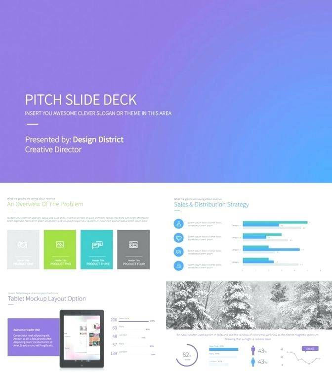 Powerpoint Sales Presentation Templates Free