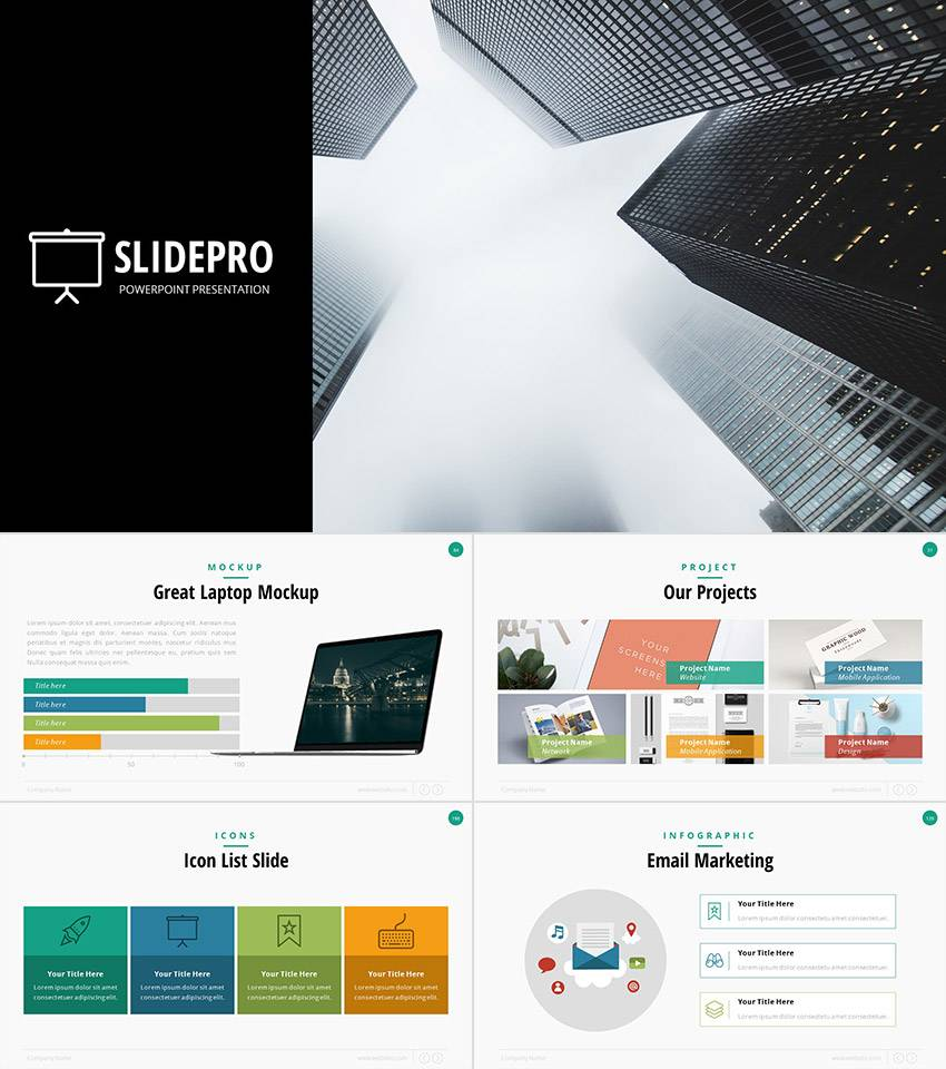 Ppt Powerpoint Templates