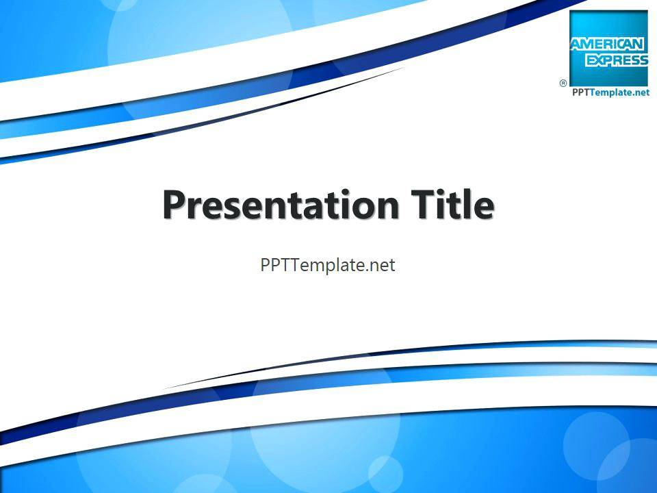 Ppt Presentation Templates For Project