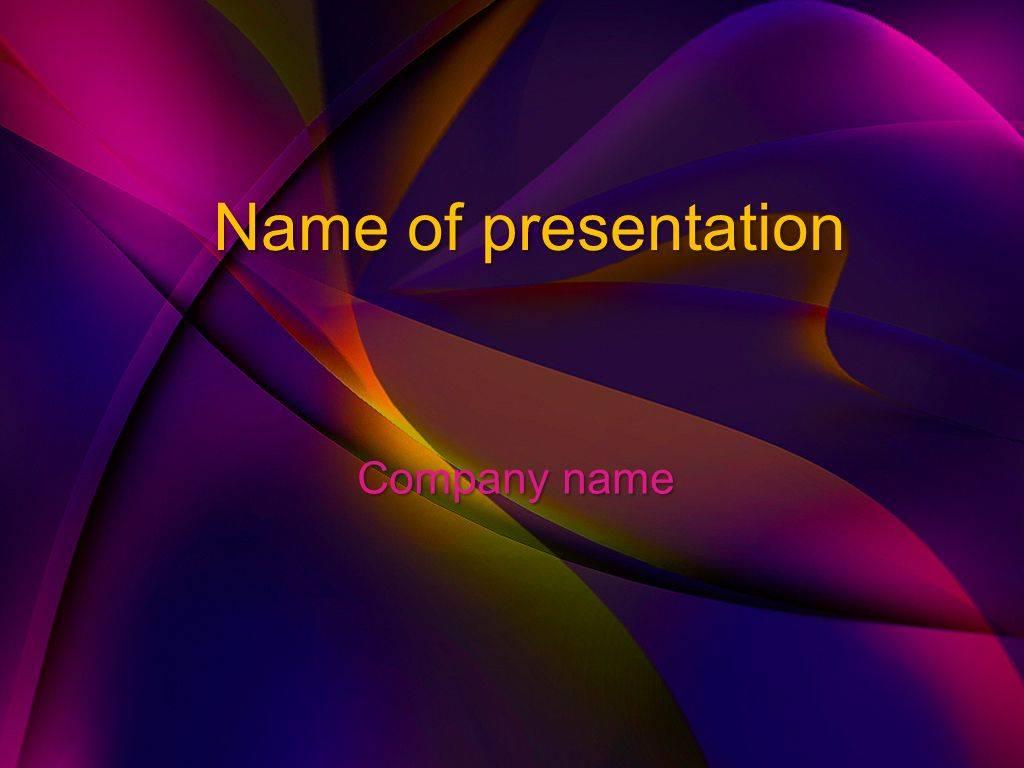 Ppt Presentation Templates Free