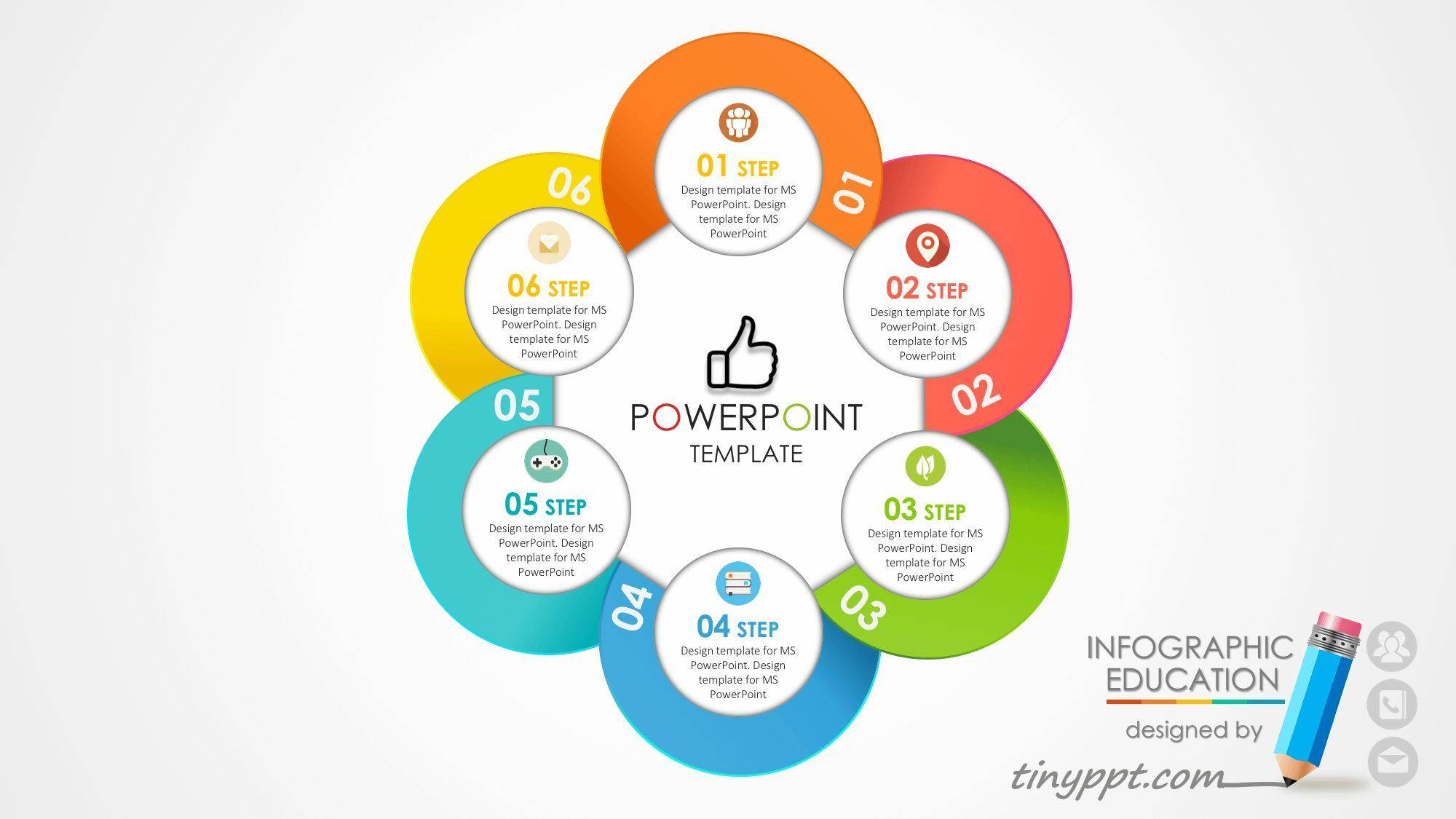 Ppt Templates For Project Presentation Free Download