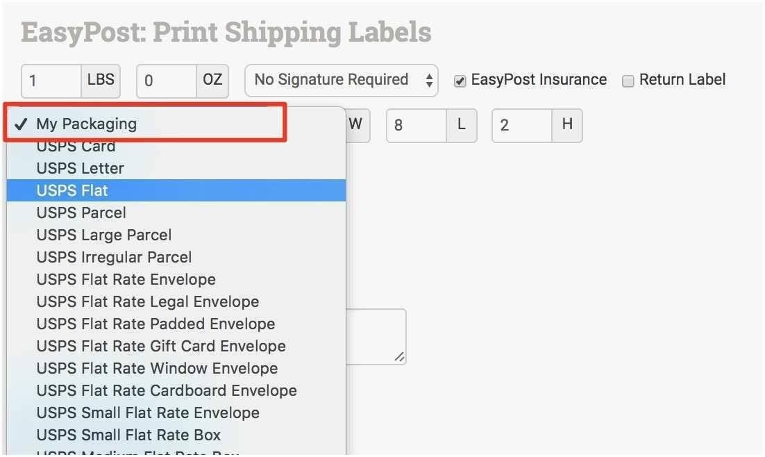 Print Free Return Address Label Templates