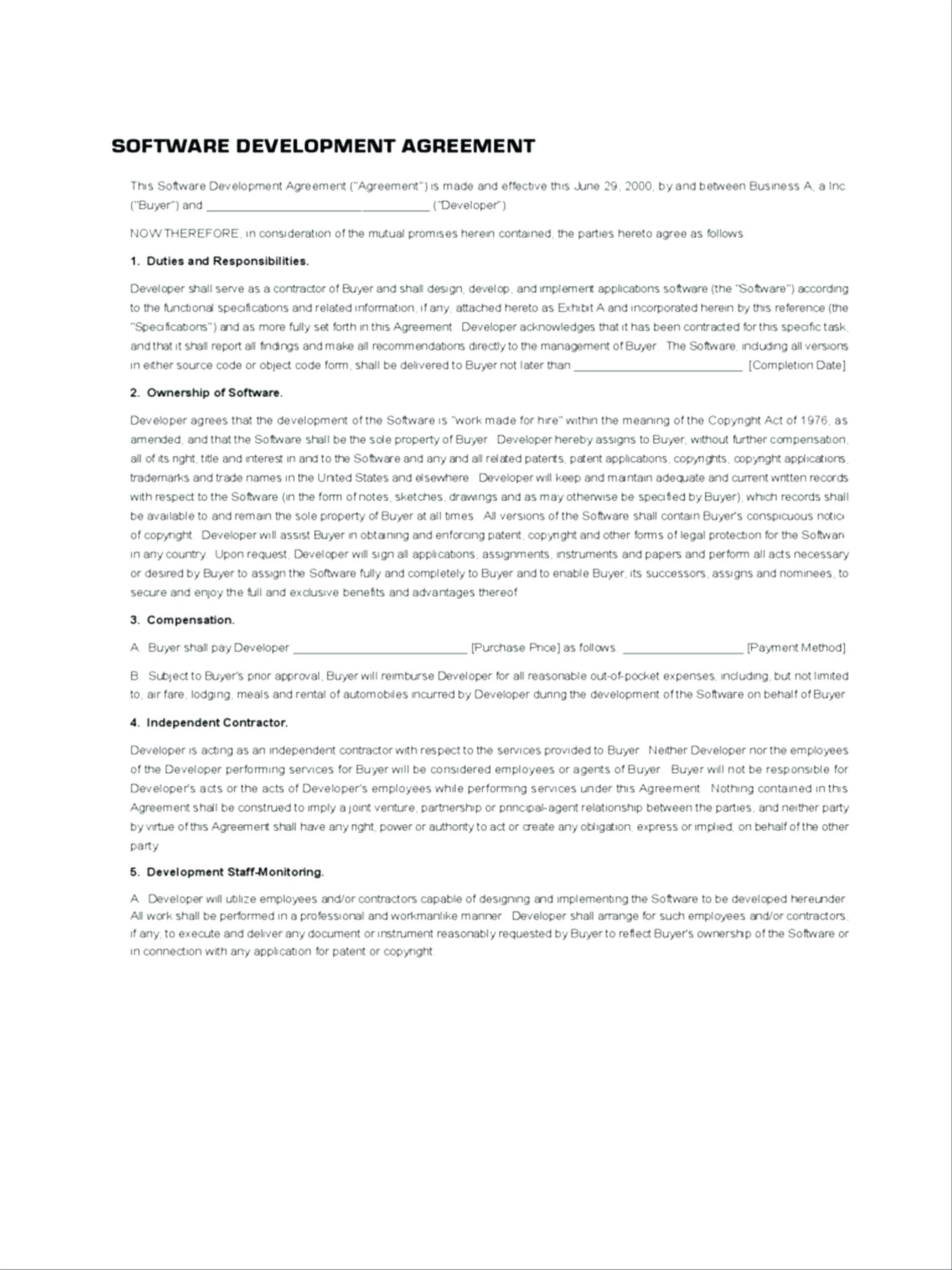 Private Placement Agent Agreement Template