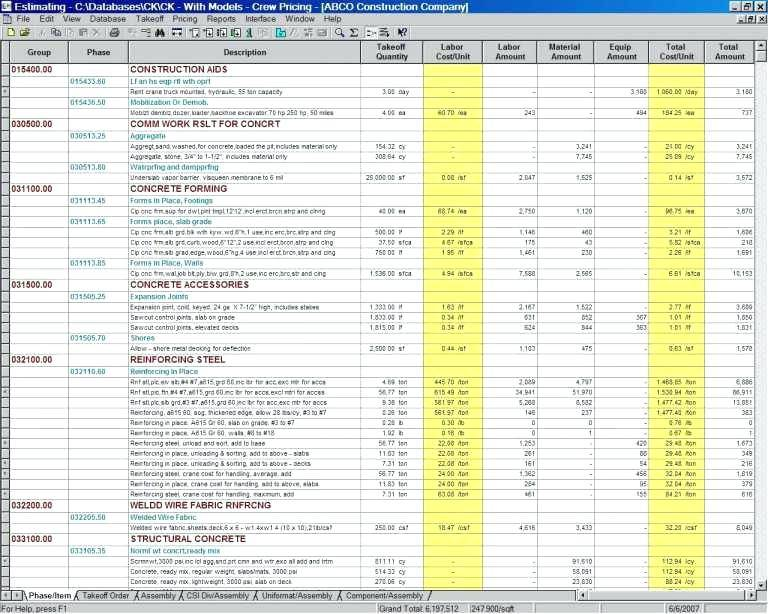 Project Task Management Excel Template