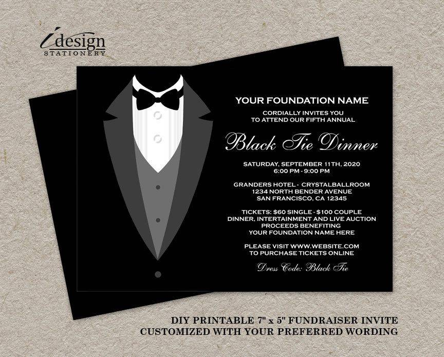 Prom Invitation Templates Free Download