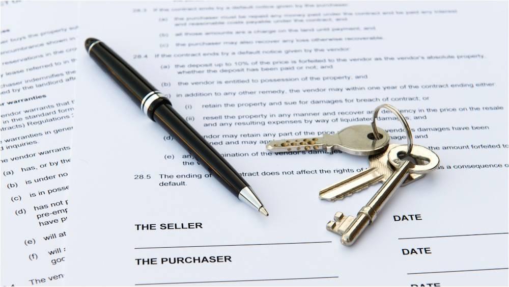 Real Estate Contract Template Arkansas