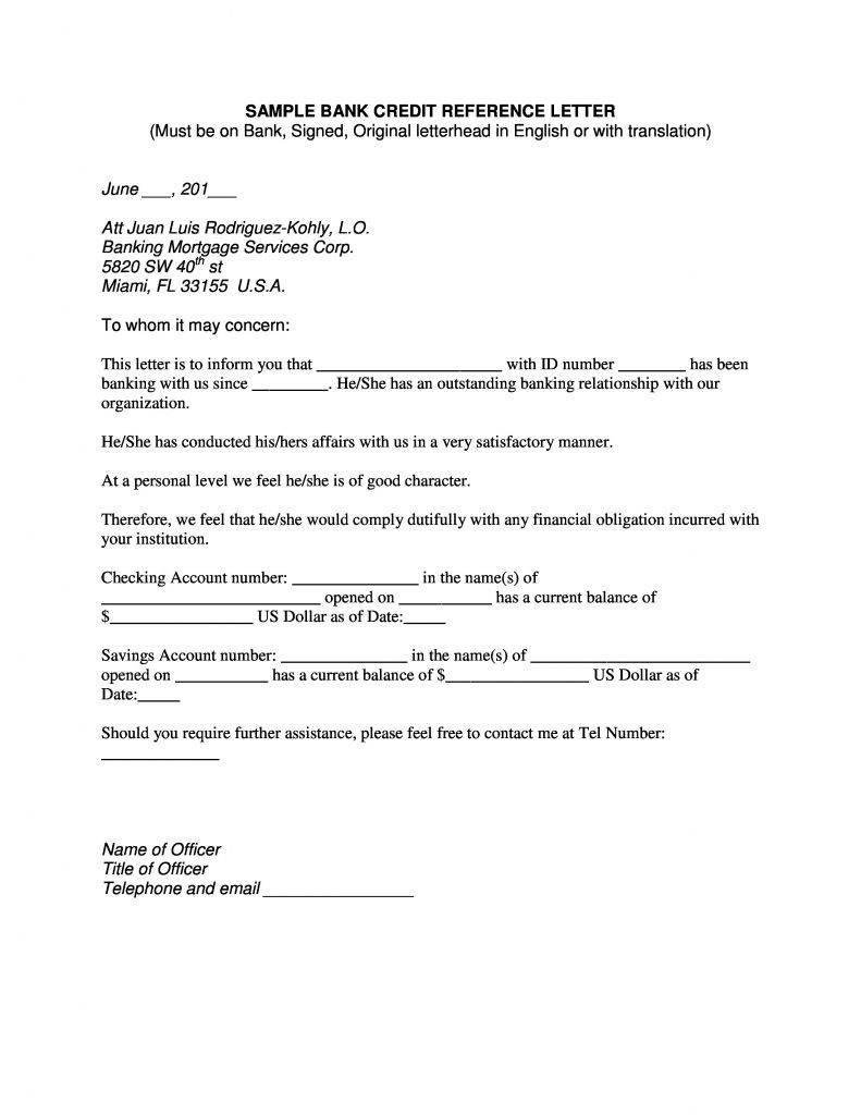 Realtor Letter Example