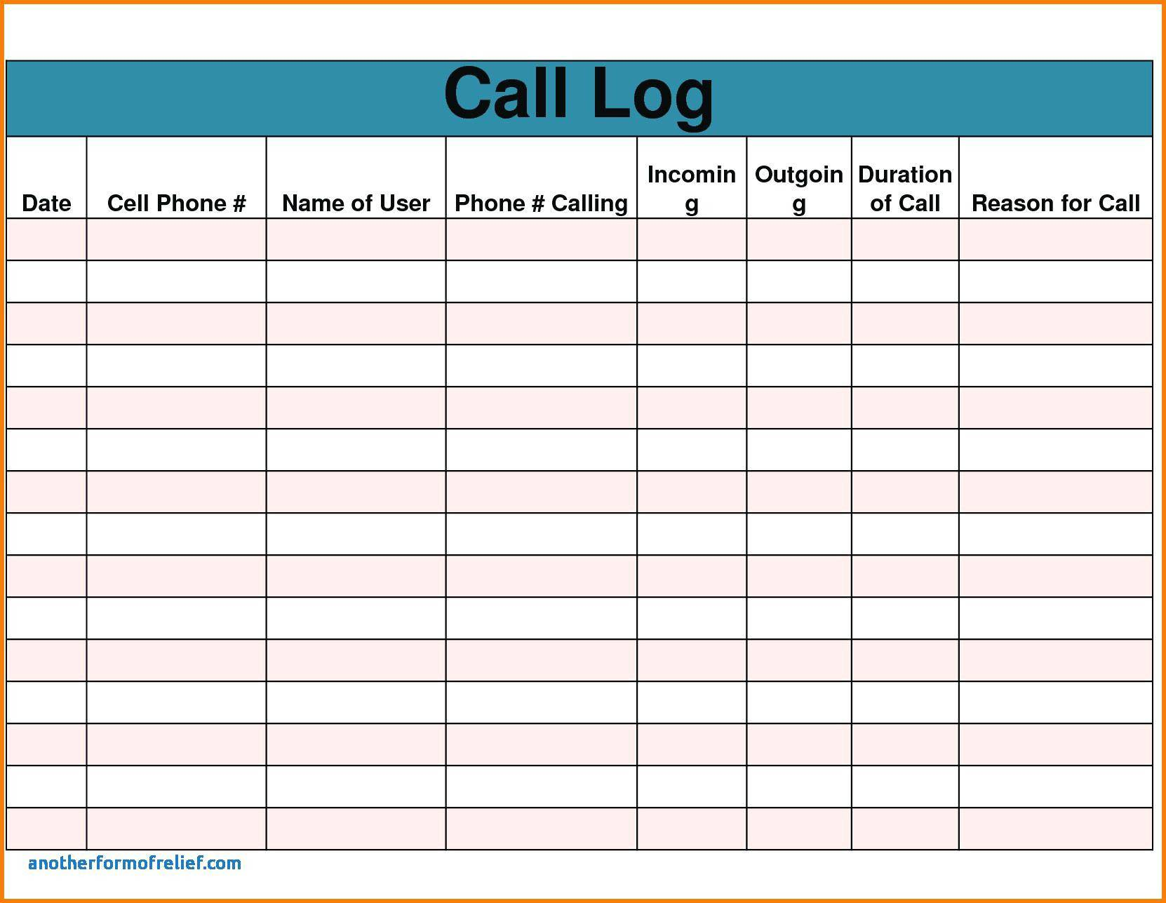 Restaurant Daily Sales Report Template Excel