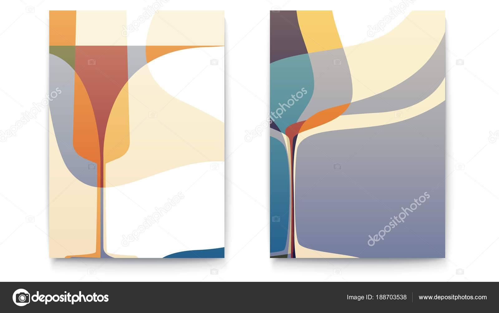 Restaurant Menu Card Design Templates