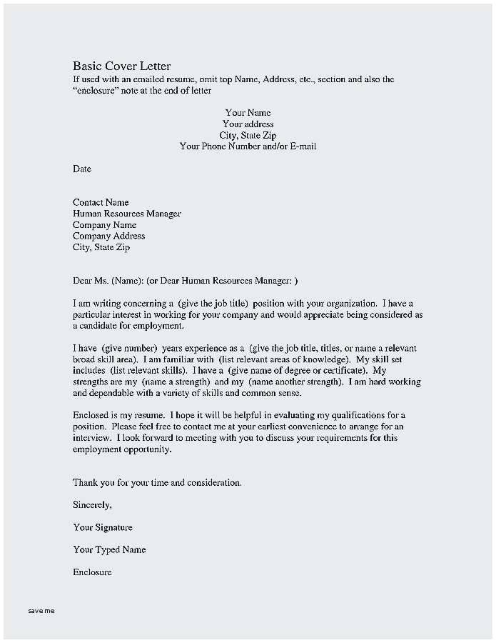 Resume And Cover Letter Samples Free