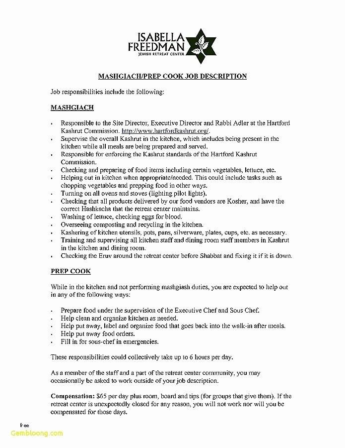 Resume Writing Template For Highschool Students