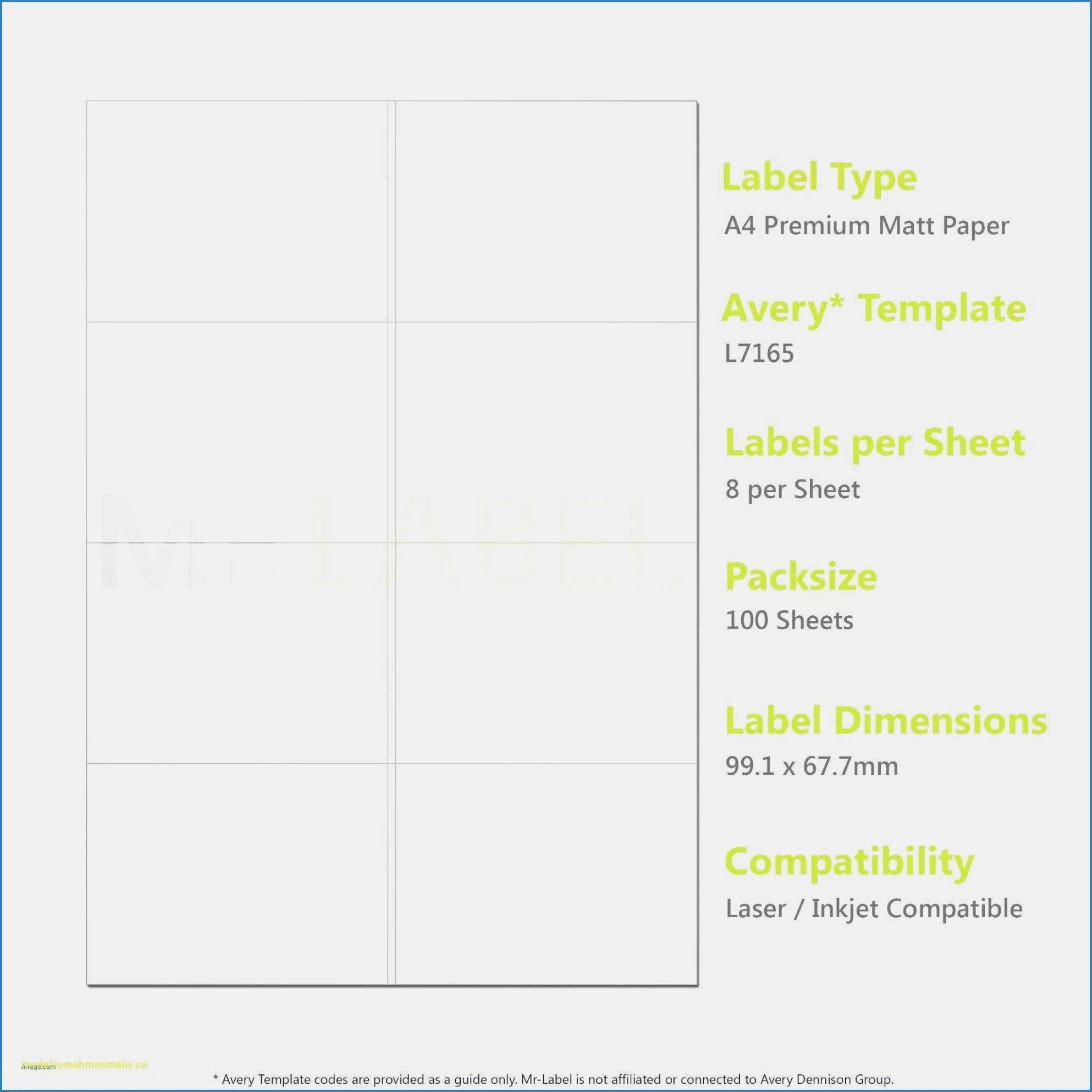 Free Printable Return Address Labels Templates - Templates