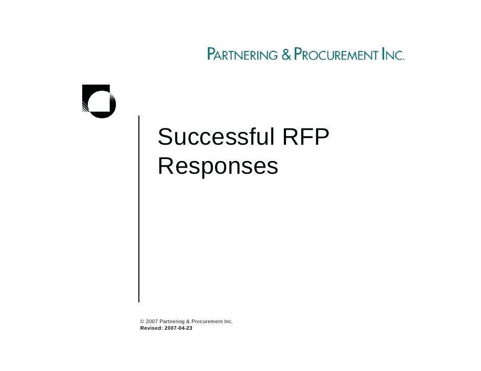 Rfp Template Microsoft Word