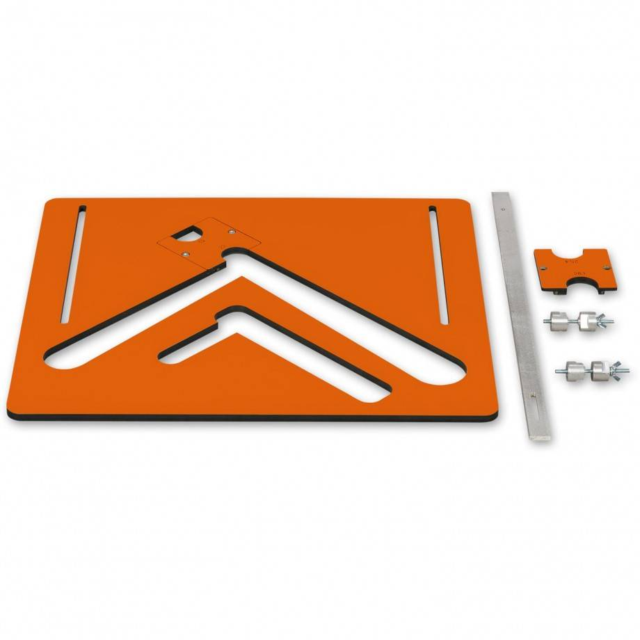 Router Jig Templates