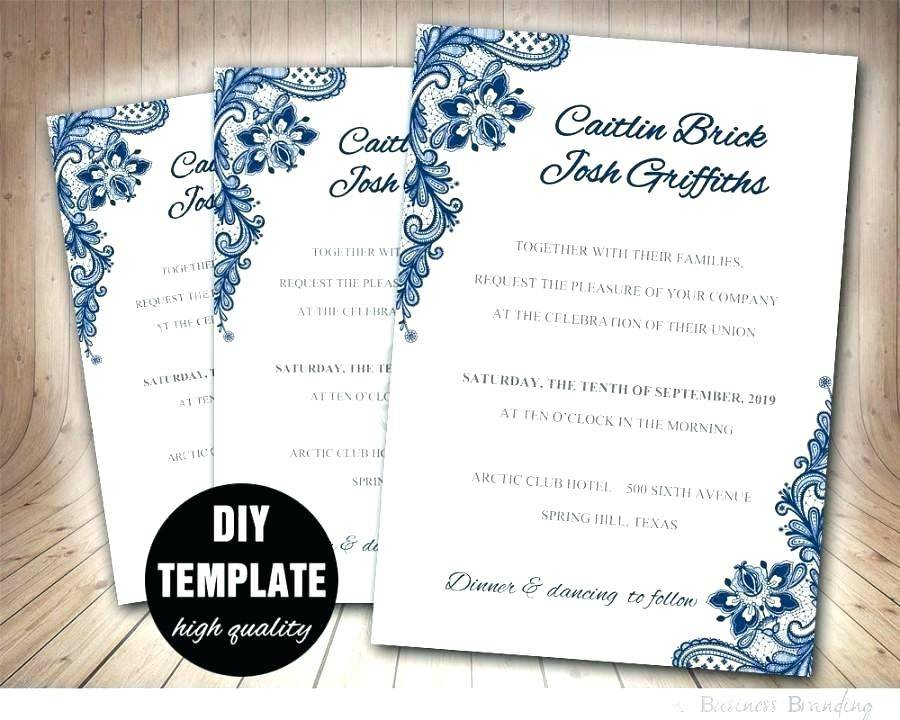 Royal Wedding Invitation Video Templates Free Download