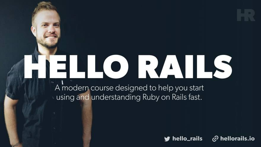 Ruby On Rails Application Templates