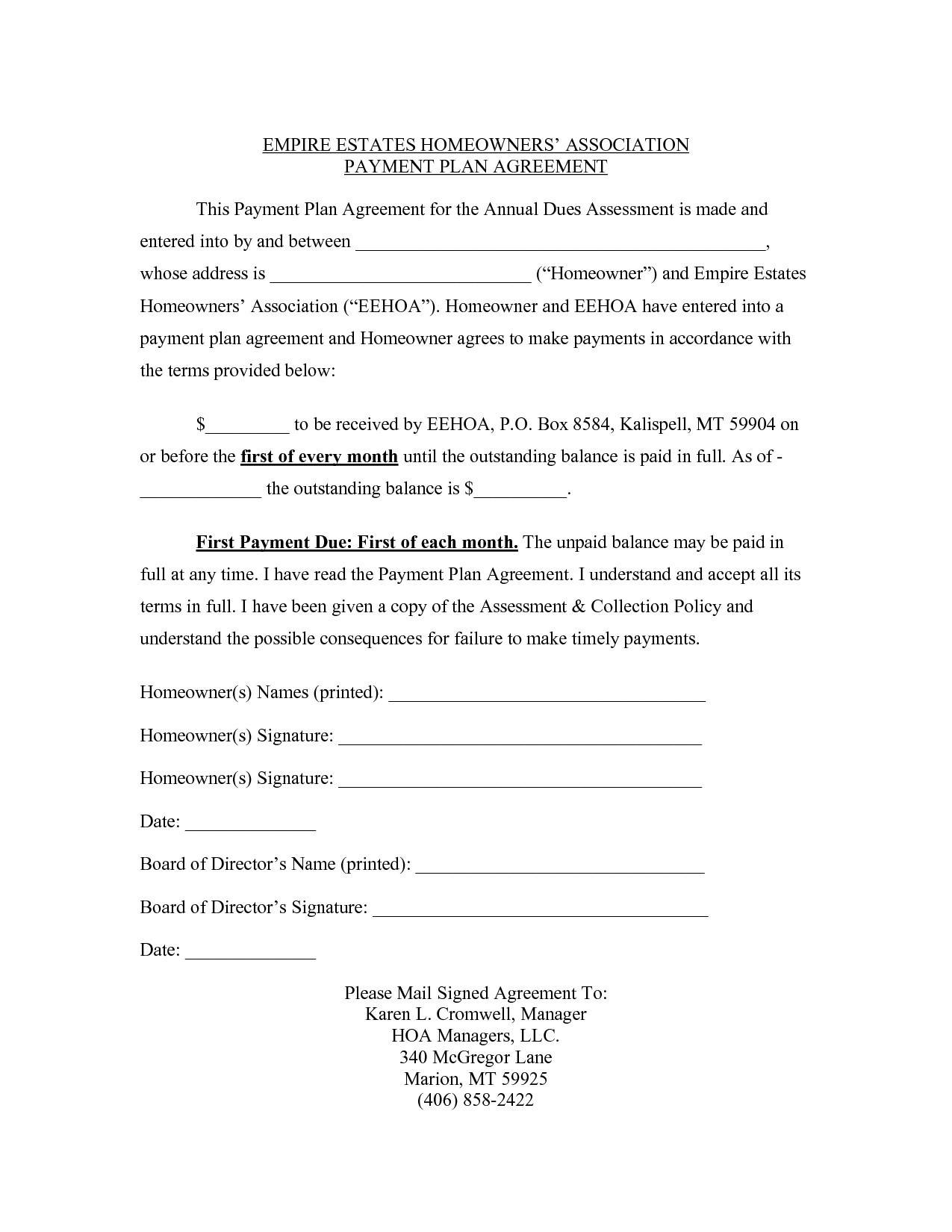 Sales Rep Contract Template South Africa