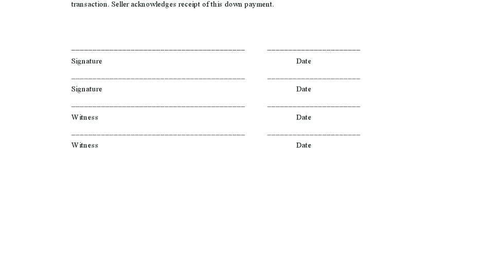 Sample Employee Handbook Acknowledgement Of Receipt
