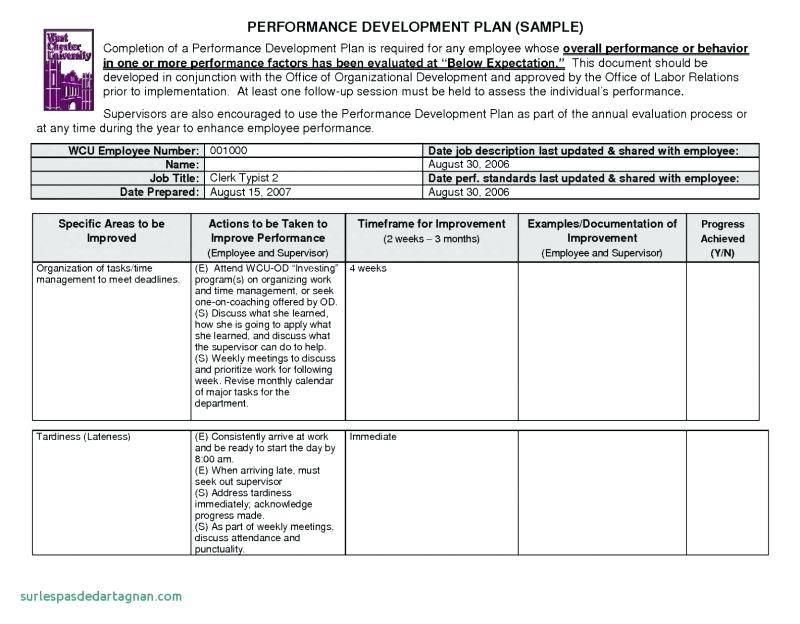 Sample Employee Handbook Word Document