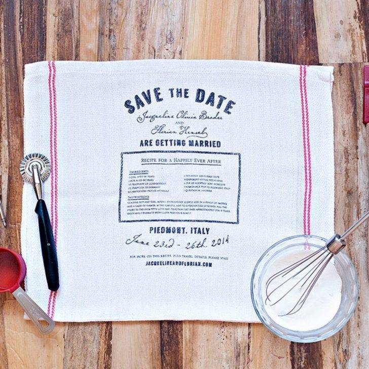 Save The Date Wedding Email Template