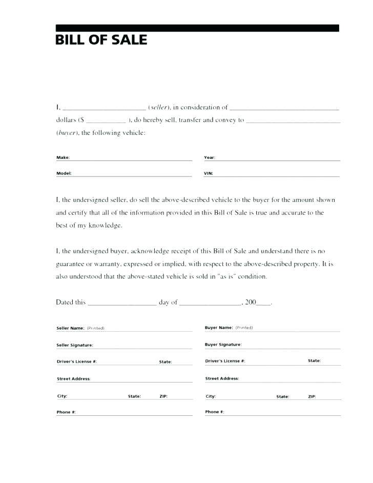 Selling Car Contract Template South Africa