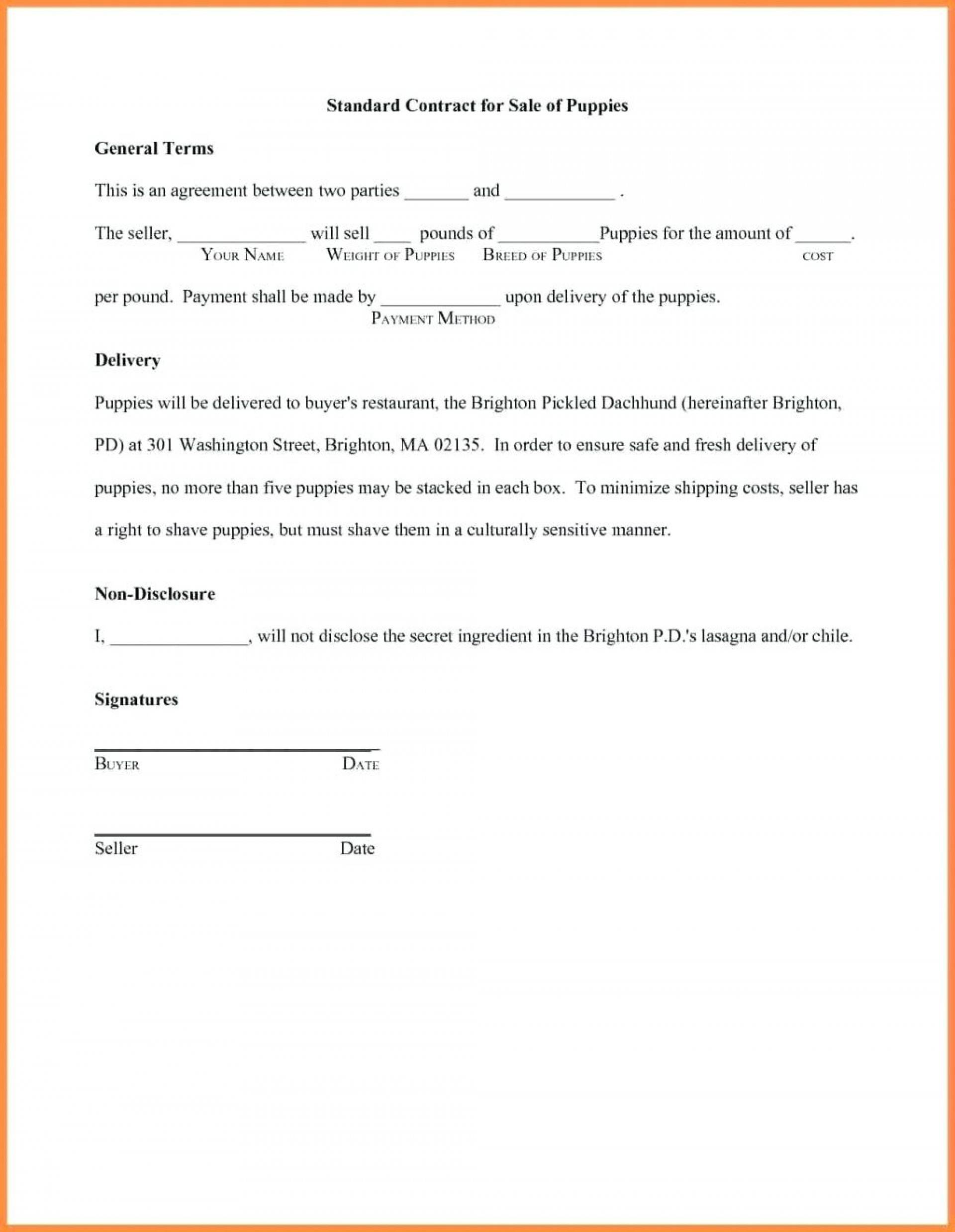 Simple Personal Loan Agreement Template Free