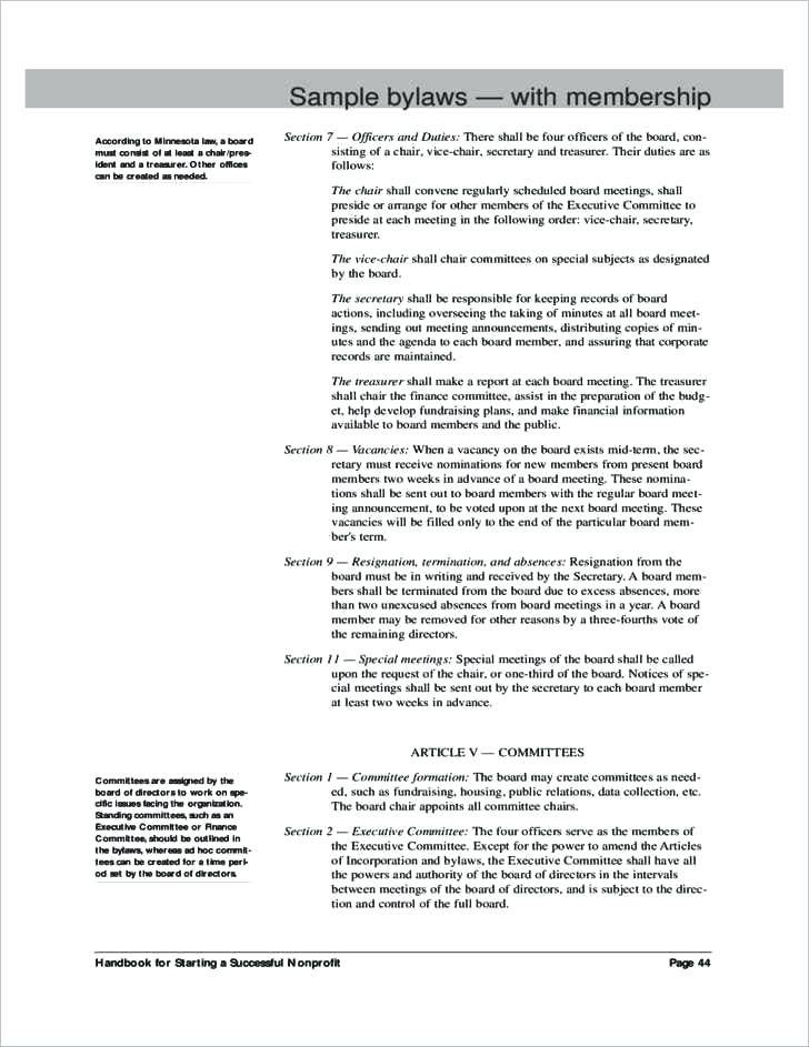 Simple Power Of Attorney Template Free