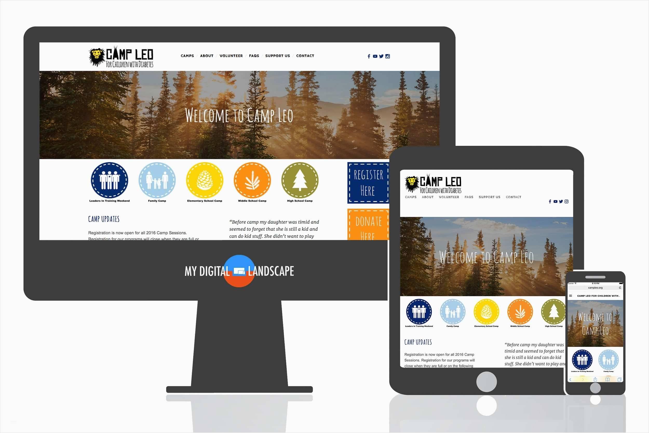 Squarespace Portfolio Website Templates