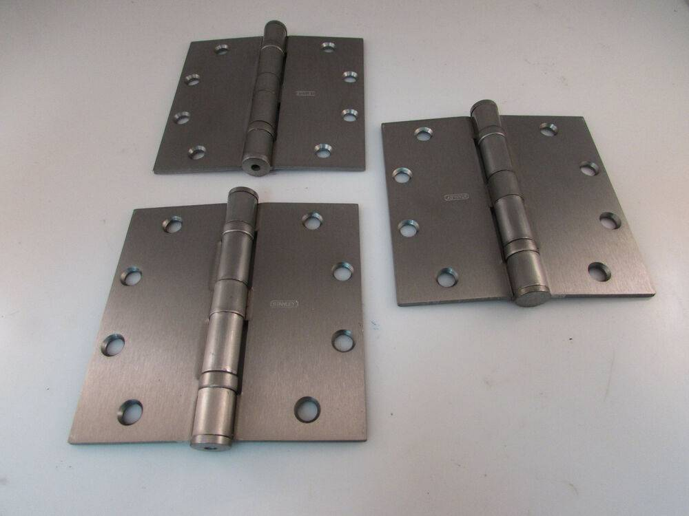 Stanley Fbb179 Electric Hinge Template