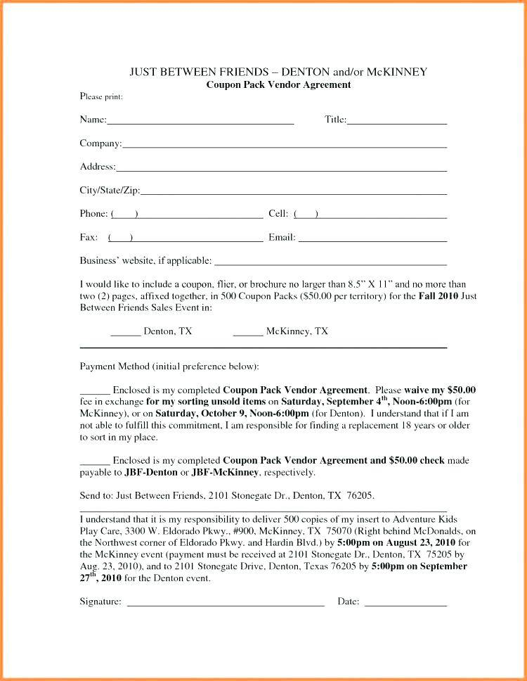 Family Friend Loan Agreement Template Templates Njgymtm