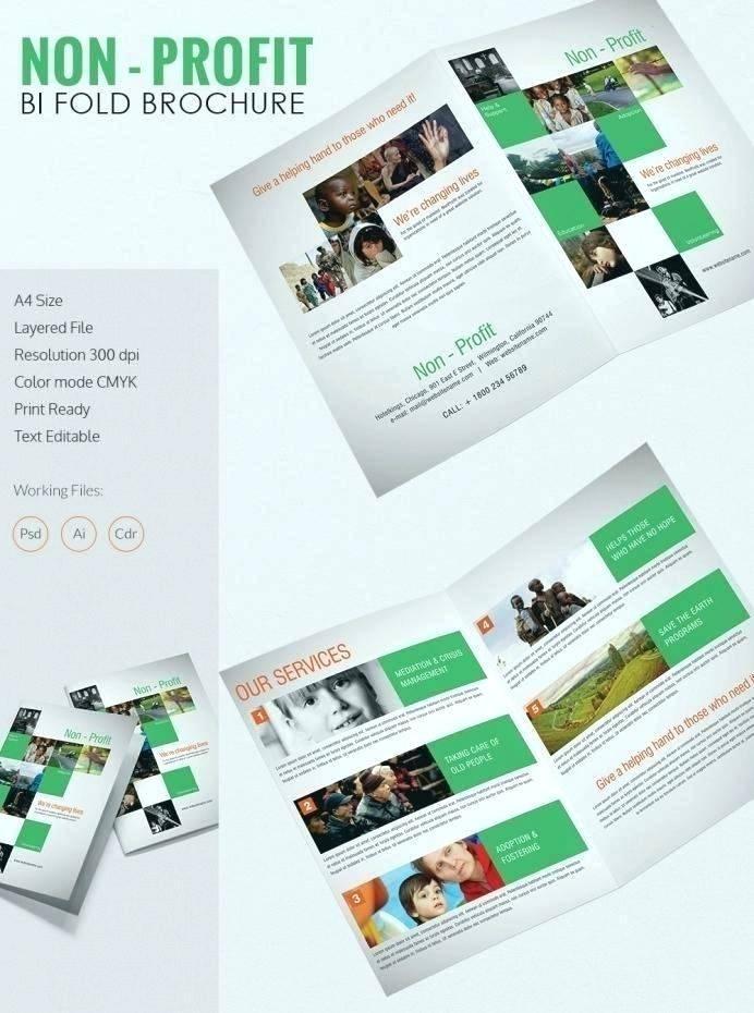 Tri Fold Brochure Template Free Microsoft Word 2010