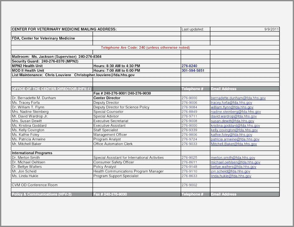 Universal Laser Printer Labels Template