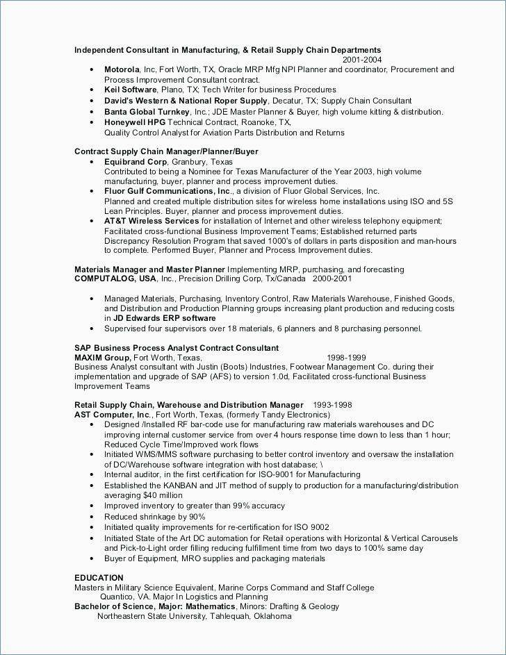 Wholesale Contract Form Templates 153035 Resume Examples
