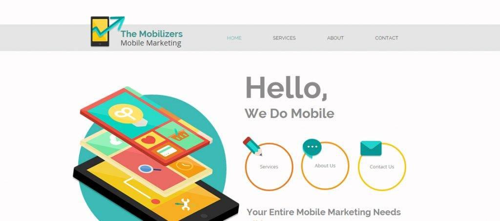 Wix Free Website Builder Website Templates
