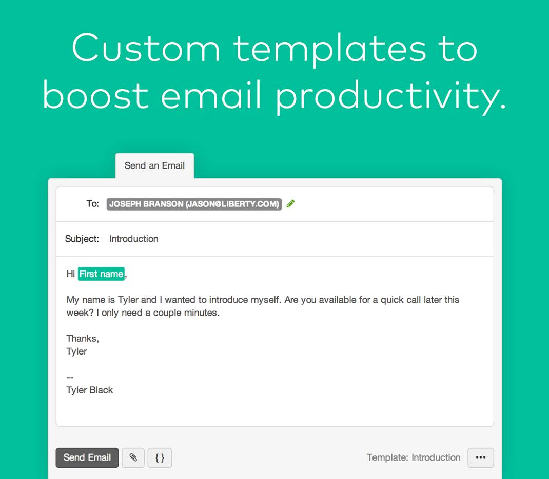 Zendesk Email Templates